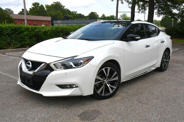 2016 Nissan Maxima 3.5 Platinum in Memphis, Tennessee 38128