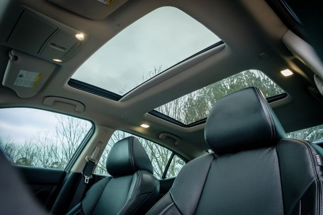 2016 Nissan Maxima 3.5 SL PANO ROOF LEATHER in Memphis, Tennessee 38115