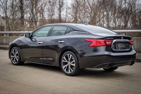 2016 Nissan Maxima 3.5 SL | Memphis, Tennessee | Tim Pomp - The Auto Broker in Memphis, Tennessee