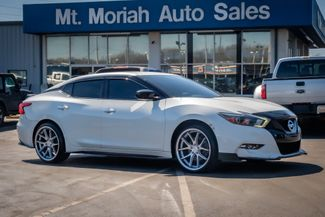 2016 Nissan Maxima 3.5 SV in Memphis, Tennessee 38115