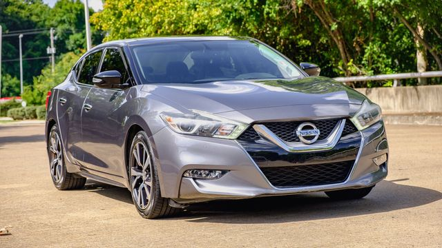 2016 Nissan Maxima SL~PANO ROOF LEATHER SEATS NAVIGATION in Memphis, TN 38115