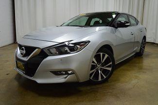 2016 Nissan Maxima Platnium/ W/Sunroof & Navi in Merrillville IN, 46410