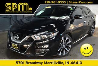2016 Nissan Maxima 3.5 SR in Merrillville, IN 46410