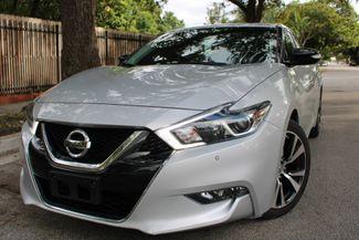2016 Nissan Maxima 3.5 SV in Miami, FL 33142