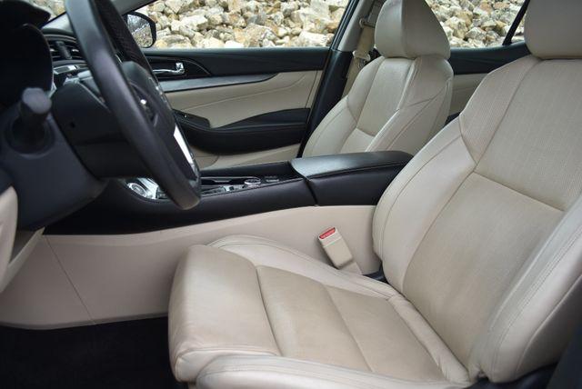 2016 Nissan Maxima 3.5 SV Naugatuck, Connecticut 10