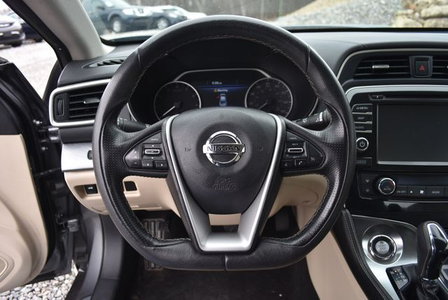 2016 Nissan Maxima 3.5 SV Naugatuck, Connecticut 11