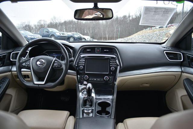 2016 Nissan Maxima 3.5 SV Naugatuck, Connecticut 7