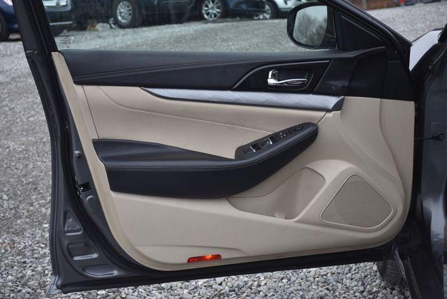 2016 Nissan Maxima 3.5 SV Naugatuck, Connecticut 9
