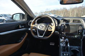 2016 Nissan Maxima 3.5 SR Naugatuck, Connecticut 15