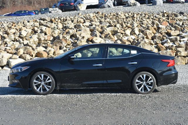 2016 Nissan Maxima 3.5 Platinum Naugatuck, Connecticut 1