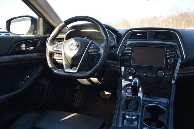 2016 Nissan Maxima 3.5 Platinum Naugatuck, Connecticut 15