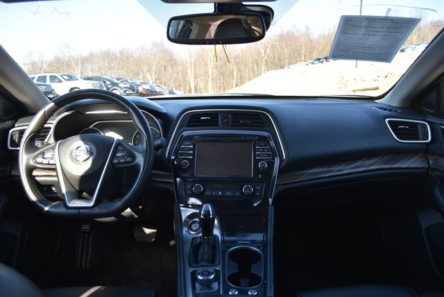 2016 Nissan Maxima 3.5 Platinum Naugatuck, Connecticut 16