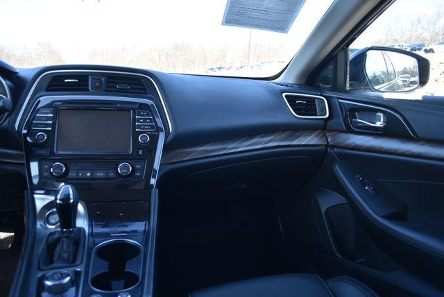 2016 Nissan Maxima 3.5 Platinum Naugatuck, Connecticut 17