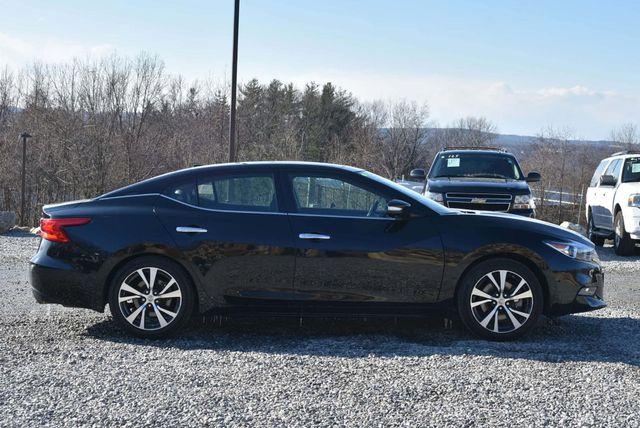 2016 Nissan Maxima 3.5 Platinum Naugatuck, Connecticut 5