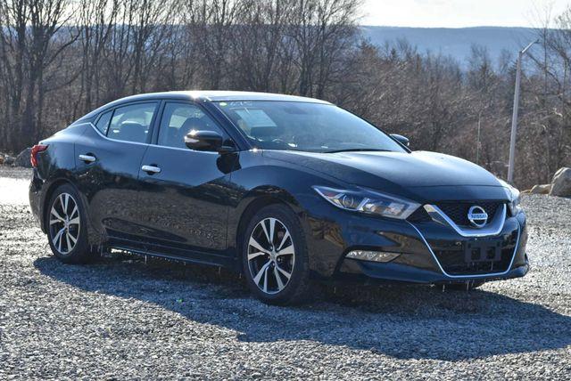 2016 Nissan Maxima 3.5 Platinum Naugatuck, Connecticut 6