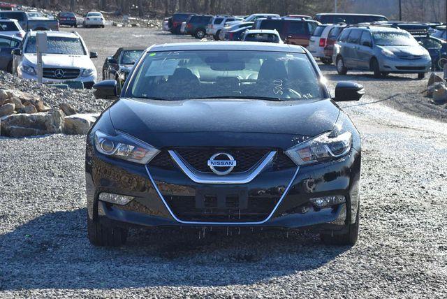 2016 Nissan Maxima 3.5 Platinum Naugatuck, Connecticut 7