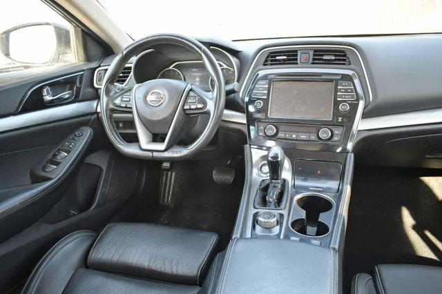 2016 Nissan Maxima 3.5 SV Naugatuck, Connecticut 5