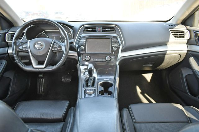 2016 Nissan Maxima 3.5 SV Naugatuck, Connecticut 6