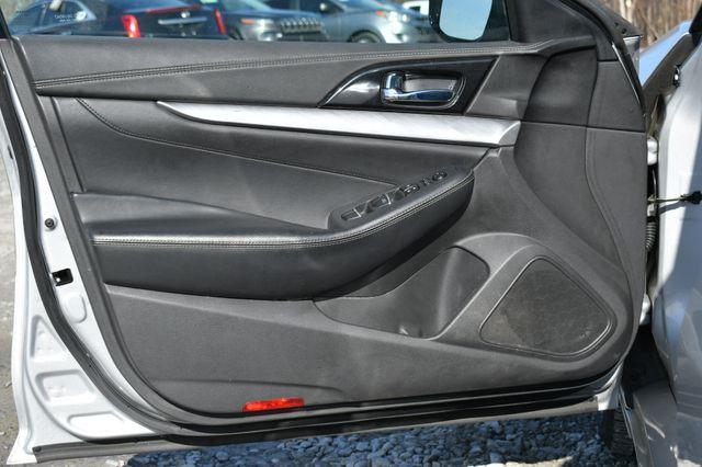 2016 Nissan Maxima 3.5 SV Naugatuck, Connecticut 8