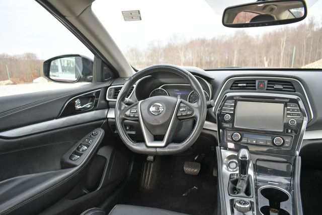 2016 Nissan Maxima 3.5 SL Naugatuck, Connecticut 13