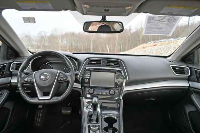 2016 Nissan Maxima 3.5 SL Naugatuck, Connecticut 14