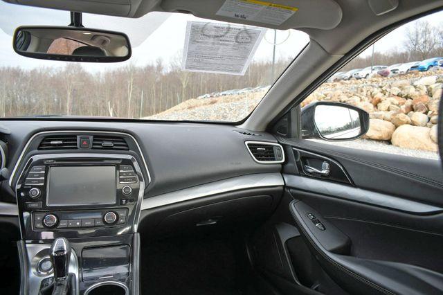 2016 Nissan Maxima 3.5 SL Naugatuck, Connecticut 15