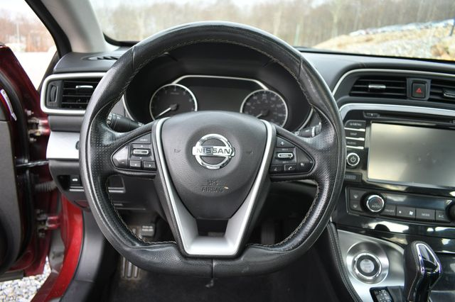 2016 Nissan Maxima 3.5 SL Naugatuck, Connecticut 19