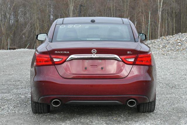 2016 Nissan Maxima 3.5 SL Naugatuck, Connecticut 3