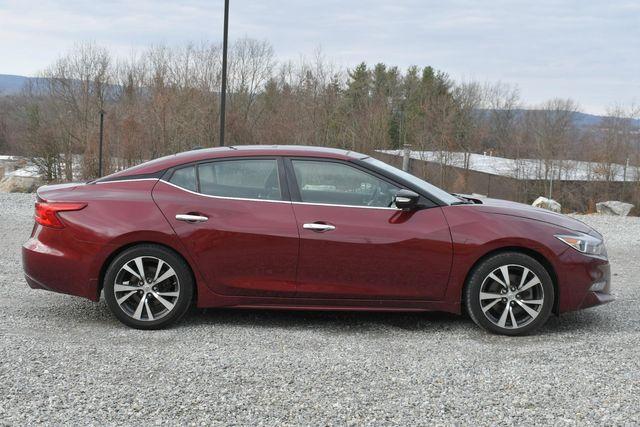 2016 Nissan Maxima 3.5 SL Naugatuck, Connecticut 5