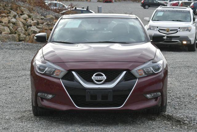 2016 Nissan Maxima 3.5 SL Naugatuck, Connecticut 7