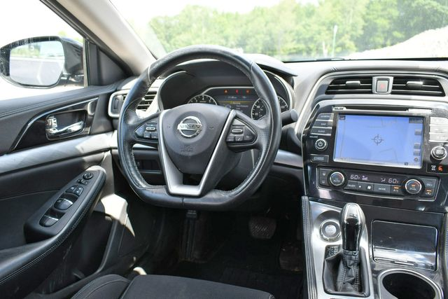 2016 Nissan Maxima 3.5 S Naugatuck, Connecticut 13
