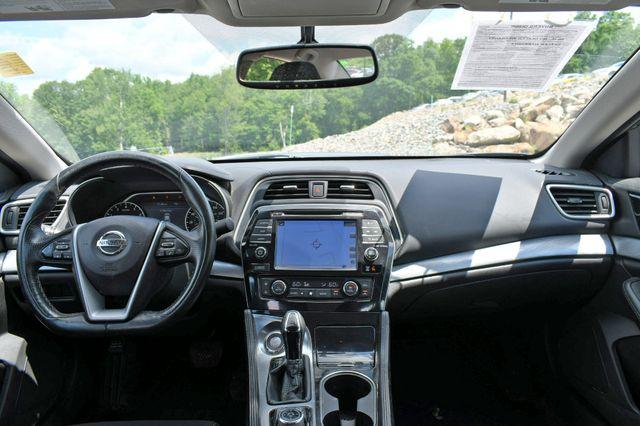 2016 Nissan Maxima 3.5 S Naugatuck, Connecticut 14