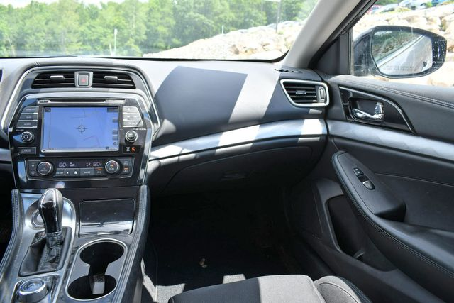 2016 Nissan Maxima 3.5 S Naugatuck, Connecticut 15