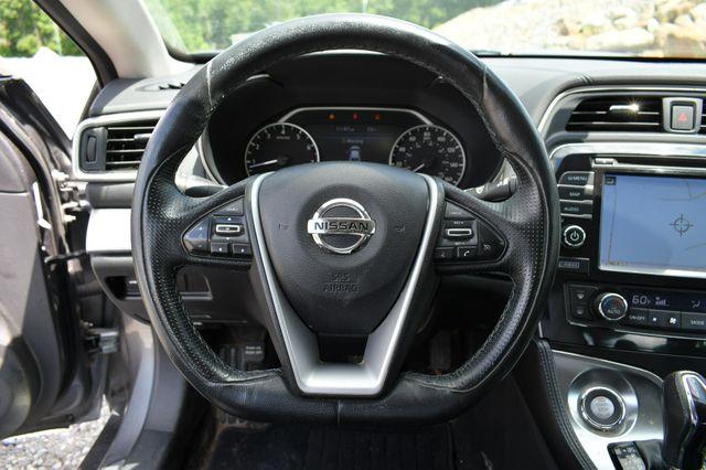 2016 Nissan Maxima 3.5 S Naugatuck, Connecticut 17