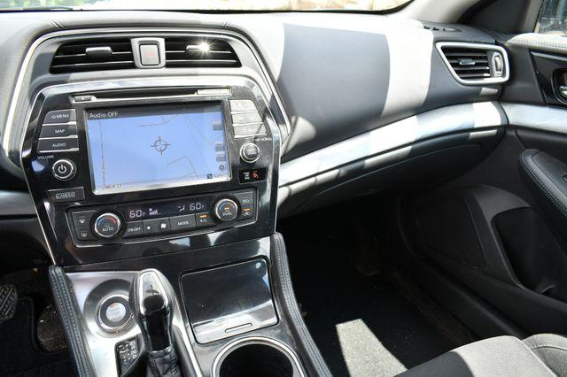 2016 Nissan Maxima 3.5 S Naugatuck, Connecticut 18