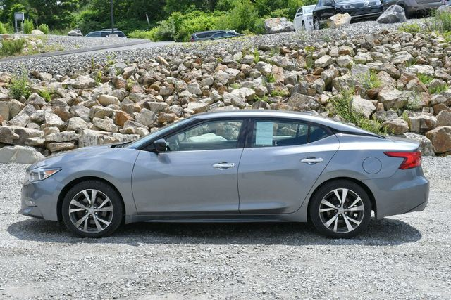 2016 Nissan Maxima 3.5 S Naugatuck, Connecticut 3