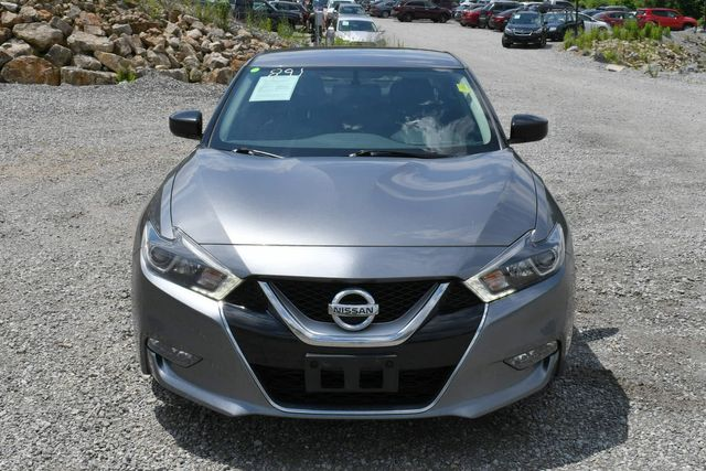 2016 Nissan Maxima 3.5 S Naugatuck, Connecticut 9