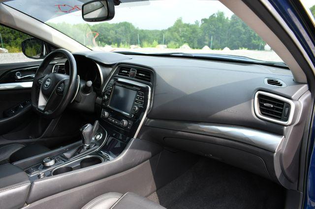 2016 Nissan Maxima 3.5 SR Naugatuck, Connecticut 11