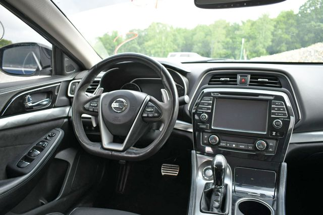 2016 Nissan Maxima 3.5 SR Naugatuck, Connecticut 17