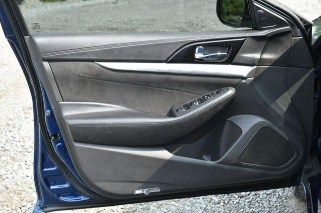 2016 Nissan Maxima 3.5 SR Naugatuck, Connecticut 20