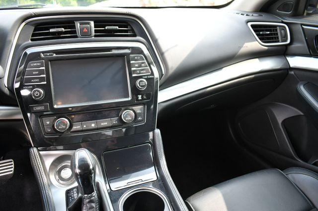 2016 Nissan Maxima 3.5 SR Naugatuck, Connecticut 23