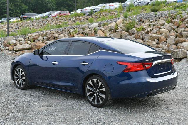 2016 Nissan Maxima 3.5 SR Naugatuck, Connecticut 4