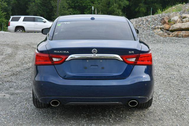 2016 Nissan Maxima 3.5 SR Naugatuck, Connecticut 5