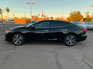 2016 Nissan Maxima Platinum 3 MONTH/3,000 MILE NATIONAL POWERTRAIN WARRANTY Mesa, Arizona 1