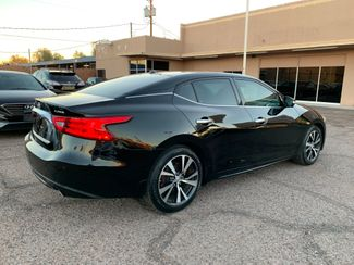 2016 Nissan Maxima Platinum 3 MONTH/3,000 MILE NATIONAL POWERTRAIN WARRANTY Mesa, Arizona 4