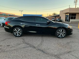 2016 Nissan Maxima Platinum 3 MONTH/3,000 MILE NATIONAL POWERTRAIN WARRANTY Mesa, Arizona 5