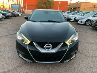 2016 Nissan Maxima Platinum 3 MONTH/3,000 MILE NATIONAL POWERTRAIN WARRANTY Mesa, Arizona 7