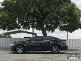 2016 Nissan Maxima S 3.5L V6 FWD in San Antonio Texas, 78217