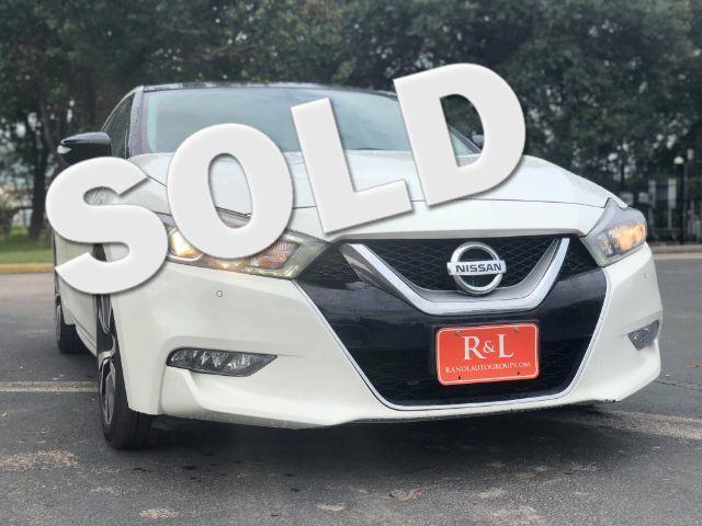 2016 Nissan Maxima 3.5 SL in San Antonio TX, 78233