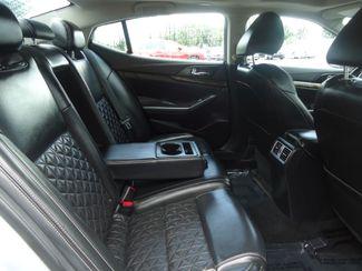 2016 Nissan Maxima 3.5 Platinum SEFFNER, Florida 19